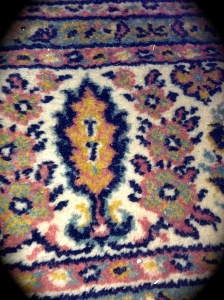 Yoni of the Rug